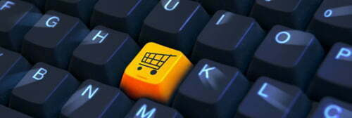 Ηλεκτρονικό εμπόριο Kατασκευή e-shop