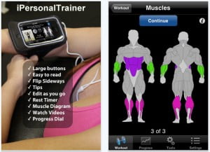 ipersonal-trainer