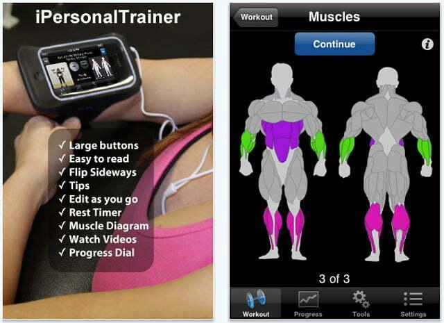 ipersonal-trainer