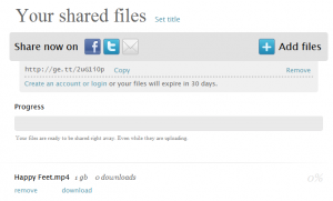ge.tt file hosting