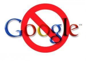 google block
