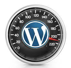 βελτίωση ταχύτητας Wordpress