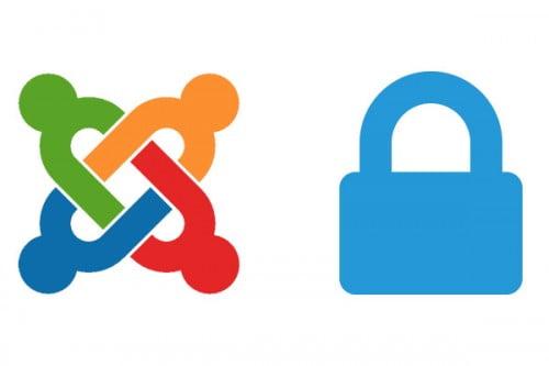 Κενό ασφαλείας στο Joomla