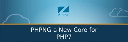 PHPNG (Next Generation)