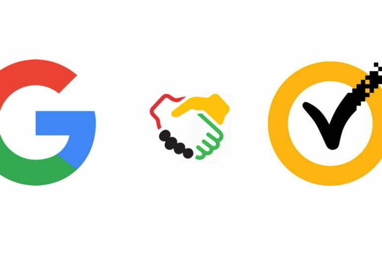 Symantec SSL Chrome