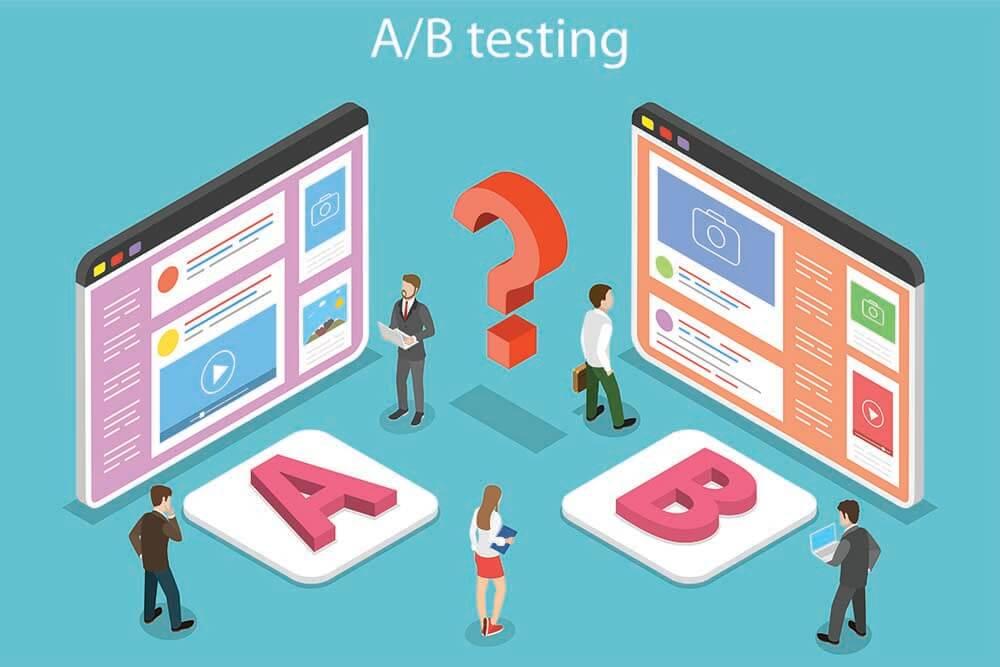 A/B testing σε email marketing καμπάνιες