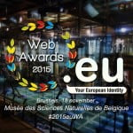 .eu Web Awards 2015
