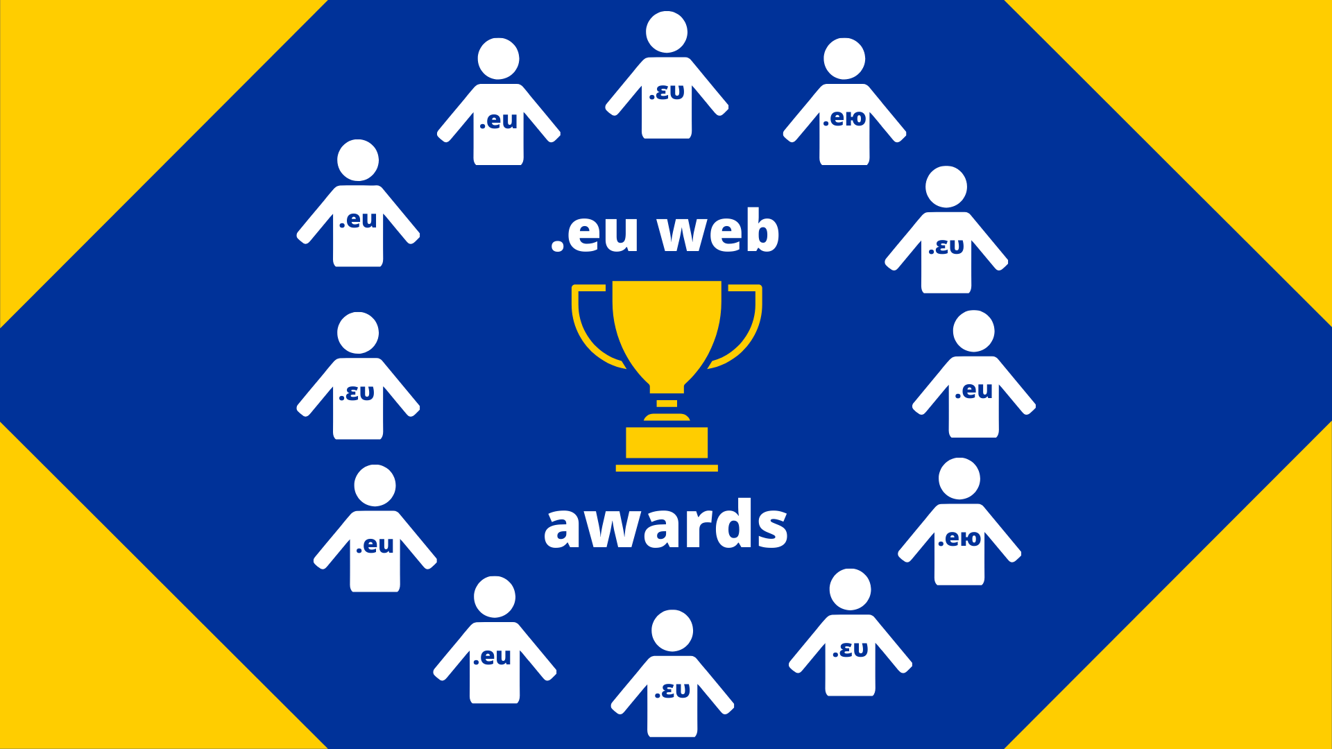 EURid web awards 2020