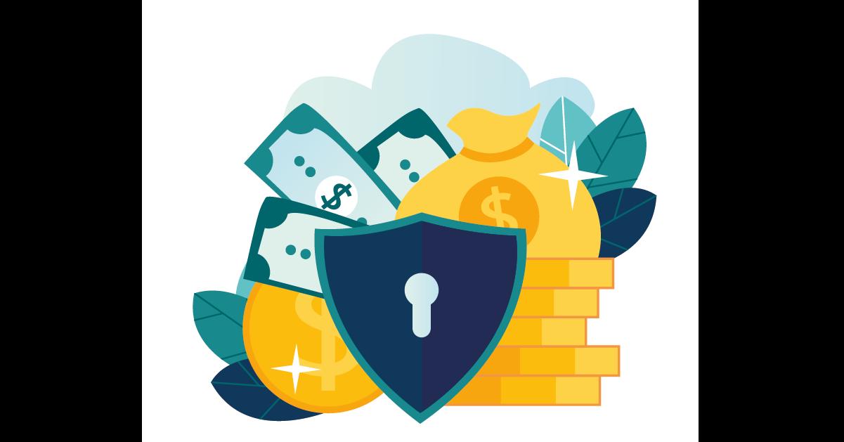 Χρηματική εγγύηση επώνυμων πιστοποιητικών ασφαλείας SSL.
